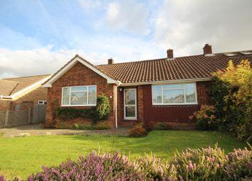Thumbnail 3 bed semi-detached bungalow for sale in Wheatsheaf Way, Tonbridge
