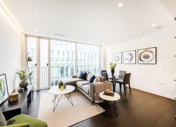 Thumbnail 2 bed flat for sale in Nova Building, Buckingham Palace Road