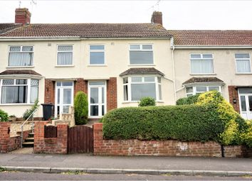 Thumbnail 3 bed terraced house for sale in Duncombe Lane, Kingswood