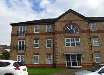Thumbnail 2 bed flat to rent in College Fields Close, Barry, Vale Of Glamorgan