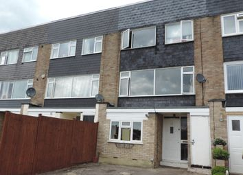 Thumbnail 4 bed town house for sale in Willow Way, Potters Bar