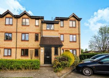 Thumbnail 1 bed flat for sale in Courtlands Close, Watford, Herts