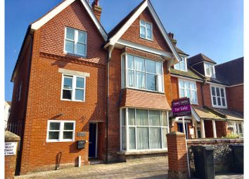 Thumbnail 4 bed end terrace house for sale in Enys Road, Eastbourne