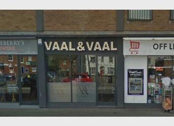 Thumbnail Retail premises to let in Unit 4 Clifton House, Merridale Road, Wolverhampton