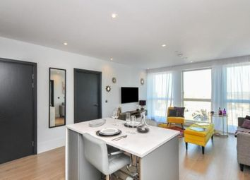 Thumbnail 1 bedroom flat for sale in Leon House, 233 High Street, Croydon