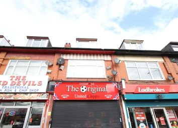 Thumbnail 1 bed flat to rent in Chester Road, Stretford, Manchester
