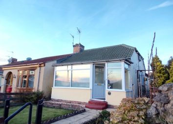 Thumbnail 2 bedroom bungalow for sale in West Lane, Hawthorn, Seaham