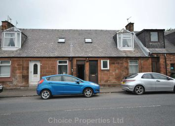 Thumbnail 3 bedroom flat for sale in Loudoun Road, Newmilns