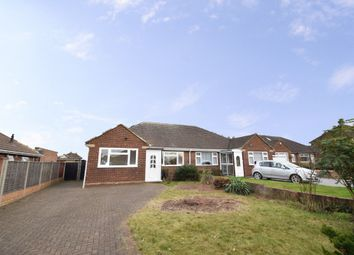 Thumbnail 3 bed semi-detached bungalow to rent in Duncan Way, Bushey