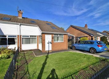 Thumbnail 4 bed semi-detached house for sale in Churchgate, Goosnargh, Preston