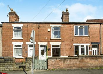 Thumbnail 2 bedroom terraced house for sale in Alvenor Street, Ilkeston