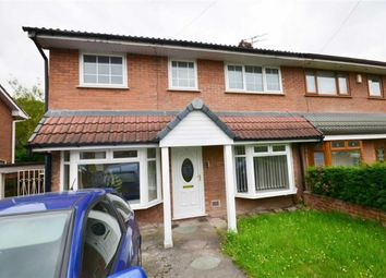 Thumbnail 4 bedroom semi-detached house to rent in Simon Freeman Close, Heaton Chapel, Manchester, Greater Manchester