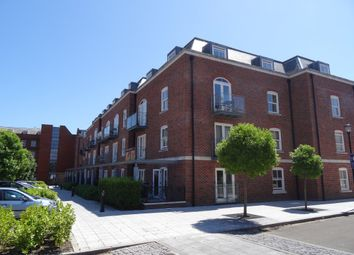 Thumbnail 1 bed flat for sale in The Salthouse, Royal Clarence Marina, Gosport