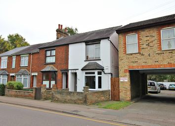 Grove Road, Hitchin SG5. 1 bed flat