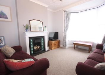 Thumbnail 4 bed terraced house for sale in Grosvenor Road, Portland