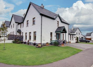Thumbnail 3 bed town house for sale in Drumfad Gardens, Millisle