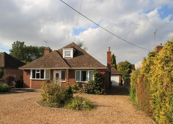 Thumbnail 4 bed detached house for sale in Station Road, Staplehurst, Kent