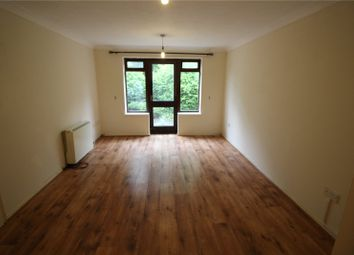 Thumbnail 1 bed flat to rent in Collingwood House, London Road, Greenhithe, Kent