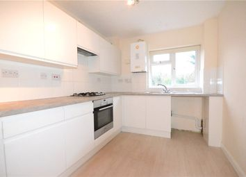 Thumbnail 2 bedroom flat for sale in Wheeler Court, Armour Hill, Reading