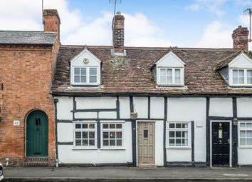Thumbnail 1 bed cottage for sale in Church Street, Barford, Warwick