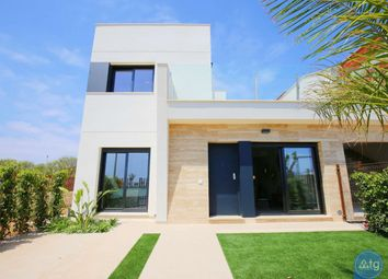 Thumbnail 3 bed villa for sale in Av. Santiago, 51, 30740 San Pedro Del Pinatar, Murcia, Spain