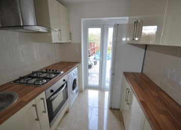 Thumbnail 1 bed flat to rent in Woodyates Road, London