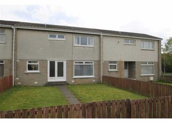 Thumbnail 2 bed terraced house for sale in Campbell Avenue, Stevenston