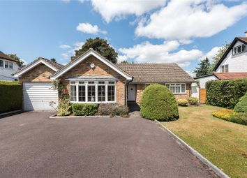 Thumbnail 3 bed detached house for sale in Assheton Road, Beaconsfield