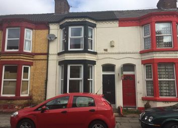 Thumbnail 3 bedroom terraced house for sale in 8 Belhaven Road, Allerton, Liverpool