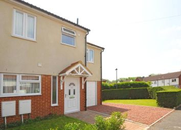 Thumbnail 3 bed end terrace house for sale in Mill Farm Crescent, Whitton Borders, Middlesex