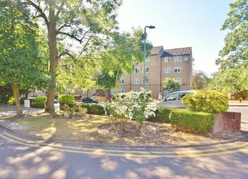 Thumbnail 1 bed flat for sale in Woodlands, Golders Green, London