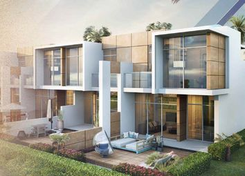 Thumbnail 4 bed town house for sale in Sahara, Akoya Oxygen, Dubai Land, Dubai