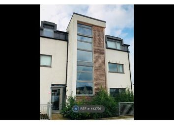 Thumbnail 1 bed flat to rent in Drip Road, Stirling