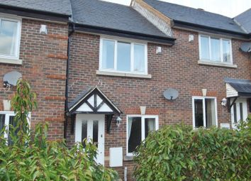 Thumbnail 2 bedroom terraced house to rent in Shrubbery Close, High Wycombe