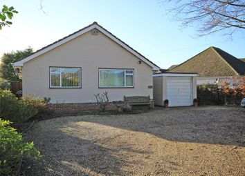 Thumbnail 2 bed detached bungalow for sale in Cull Lane, New Milton
