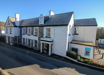Thumbnail 1 bed flat to rent in Fore Street, Bovey Tracey, Newton Abbot