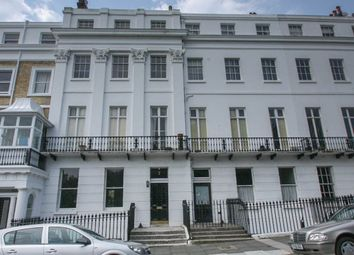Thumbnail 4 bed flat to rent in Sussex Square, Brighton