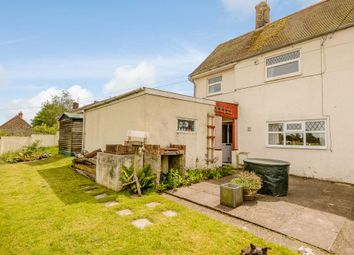 Thumbnail 3 bed semi-detached house for sale in Marsh Street, Warminster, Wiltshire