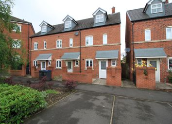 3 bed end terrace house for sale in Brewers Square, Edgbaston, Birmingham B16