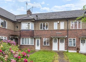 Thumbnail 4 bed flat to rent in Crescent Road, London