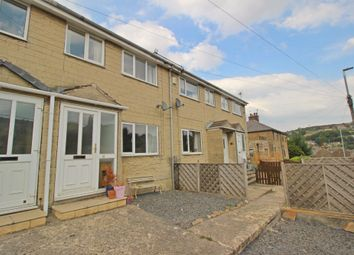 Thumbnail 3 bed terraced house to rent in Greenfield Road, Holmfirth