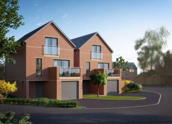 Thumbnail 2 bedroom detached house for sale in Grove Road, Ansty, Coventry