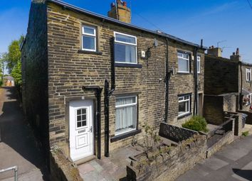 Thumbnail 2 bed semi-detached house for sale in Chapel Street, Eccleshill, Bradford