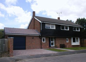 Thumbnail 4 bed detached house for sale in Boakes Meadow, Shoreham, Sevenoaks