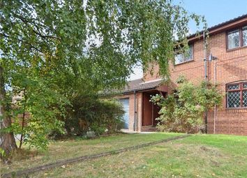 Thumbnail 2 bed semi-detached house for sale in Woodfield Way, Theale, Reading