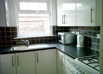 Thumbnail 2 bed terraced house for sale in Camborne Street, Rusholme