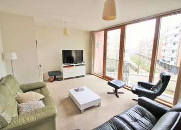 Thumbnail 1 bed flat for sale in Balmoral House, Canons Way, Bristol, Somerset