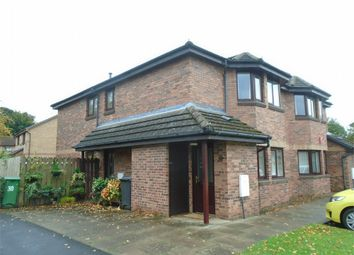 Thumbnail 2 bed flat for sale in Firlands, Stanwix, Carlisle, Cumbria