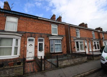 Thumbnail 2 bed semi-detached house to rent in Barnard Street, Wem, Shropshire