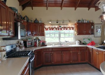 Thumbnail Detached house for sale in Belle View Estates, Antigua And Barbuda
